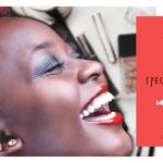 Boost'UP : L'artiste maquilleuse Spechelle fait un tuto LIVE le 5.9.18 sur Facebook