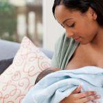 La fréquence de l'allaitement