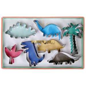 Emporte pièces Dinosaures – Meri Meri