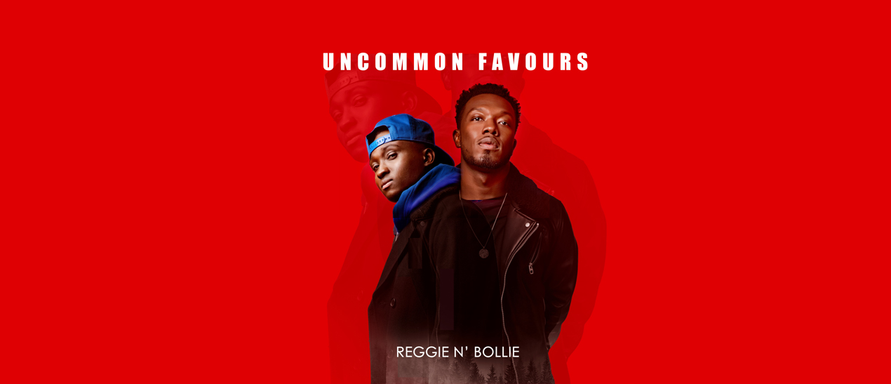 boohooMAN Interview: Reggie n Bollie