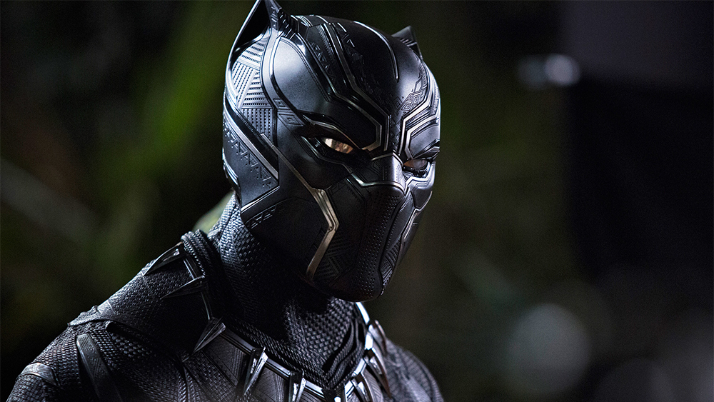 boohooMAN Film Review: Black Panther