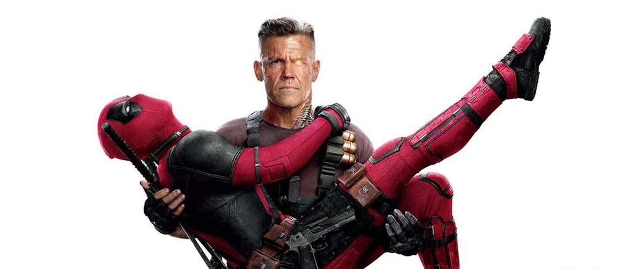 boohooMAN Film Review: Deadpool 2