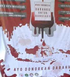 Donor Darah Man 2 Kota Makassar