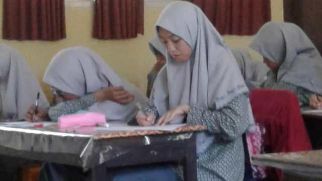 Pendaftaran siswa baru MAN 2 Makassar 2018