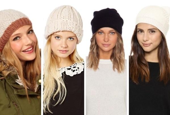 Модные вязаные шапки 2019-2020 года: модные тенденции ...