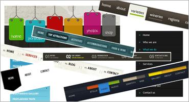 【CSS】かっこいい見出しの背景やボタンを作成する方法