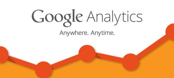 【google analytics】知らなきゃ損!HPを分析しよう!