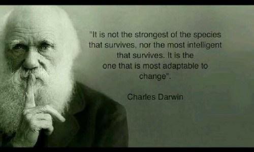 ダーウィンってどんな人?晩年はミミズのウンチの研究