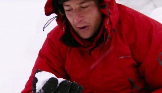 1時間で2Lの水分を失う雪山でどうやって水を確保すれば良いのか解説してみた