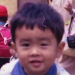 金沢幼少時