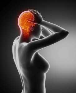 片頭痛のセロトニン仮説