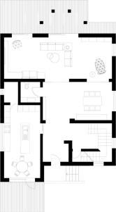 plan parter _ Casa Afumati