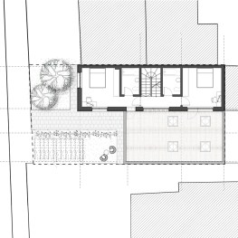 plan etaj1 _ casa Banat