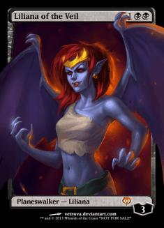 liliana-demona