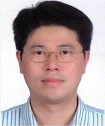 嘉義基督教醫院胸腔內科暨重症科陳煒醫師