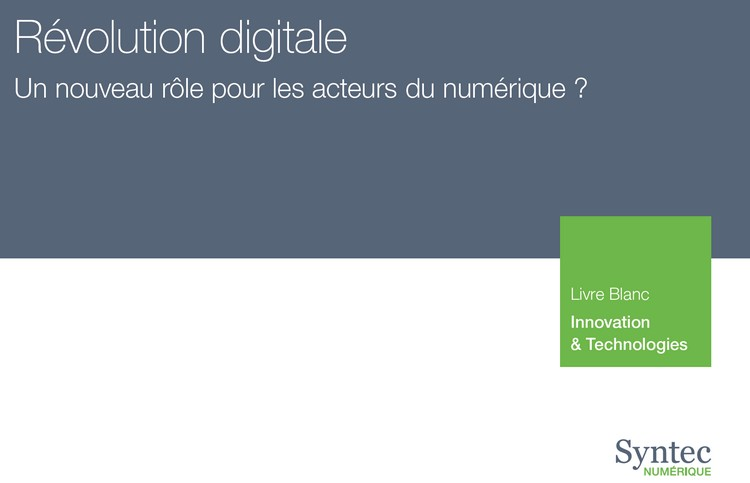 Quelles sont les 9 innovations qui font la révolution digitale ?