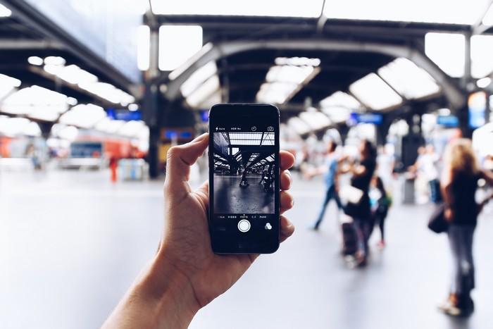 Transformation numérique et mobile, que réserve 2018 ?