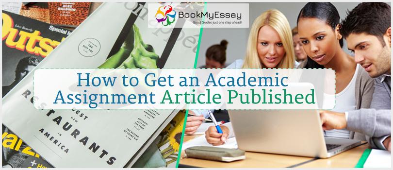 Academic Assignment Help