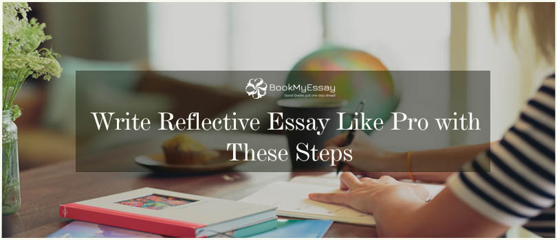 Help with reflective essay writing