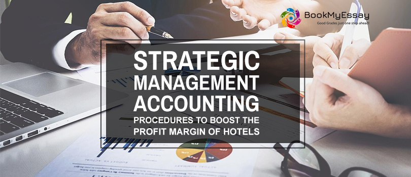 Strategic Management Accounting Assignment Help