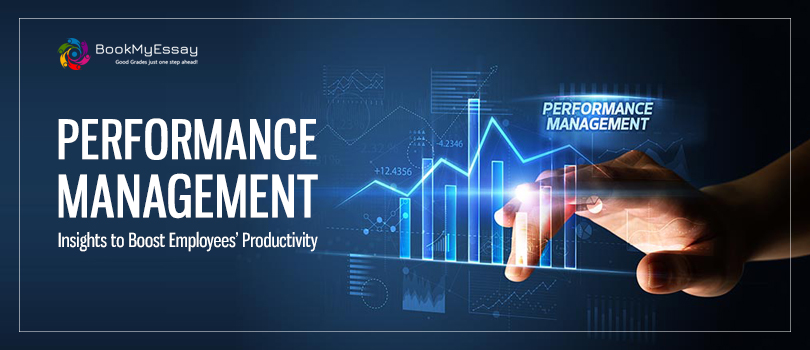 Key Performance Management Insights to Boost Employees' Productivity