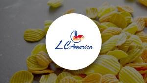 LC America logo