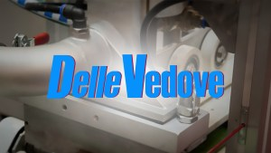 Delle Vedove logo