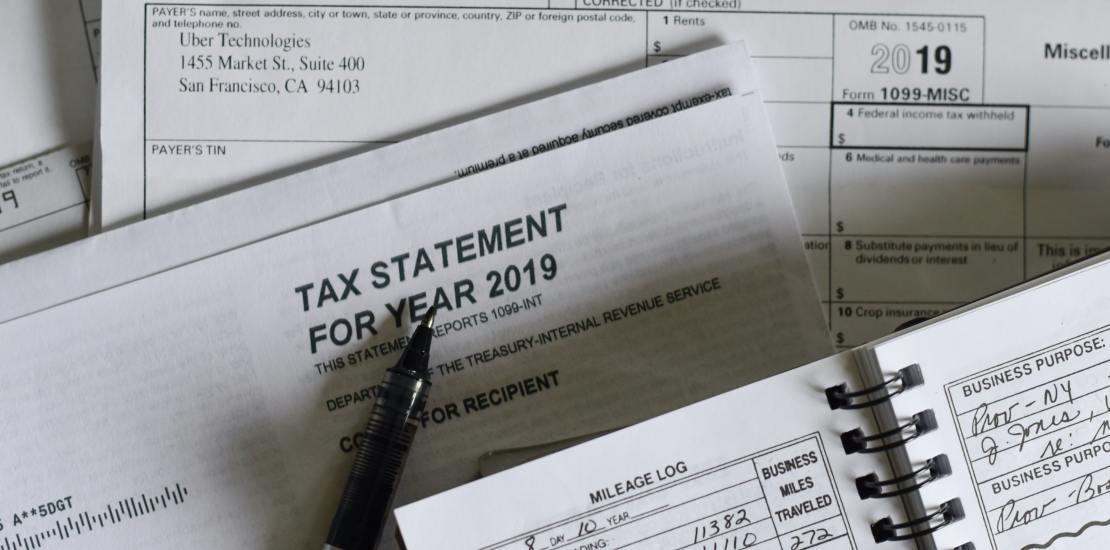 Tax prep