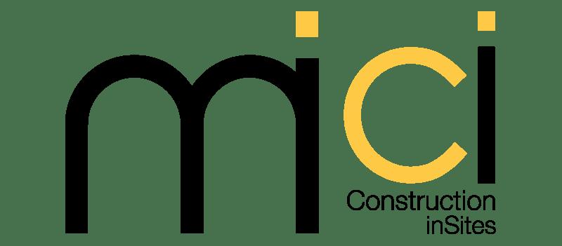 MI Construction inSites Logo