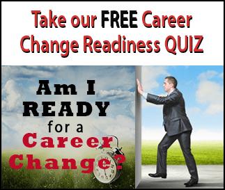 Need Career Change Reality Check? Take this Quiz