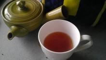 山片茶園2012在来秋2