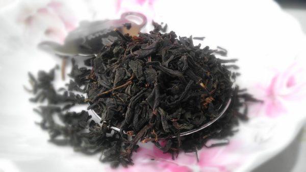 戸高製茶工場 戸高茶園釜炒り紅茶2012 -茶葉