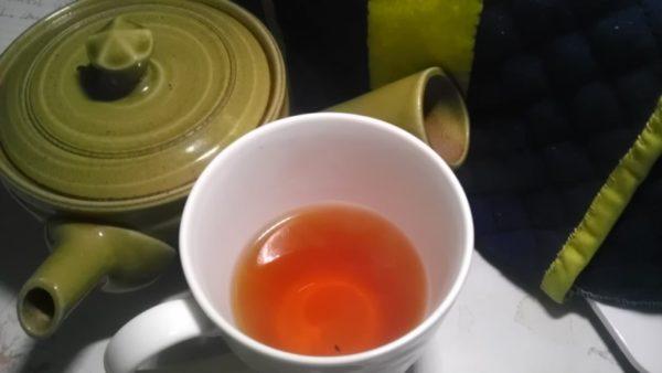 20130508京都府永谷農園 永谷の手作り宇治紅茶2013 -2