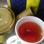 上村茶園20130723べにちゃ2012 -茶液