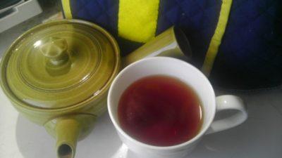 20130802木村製茶工場 さしま紅茶2013 -2