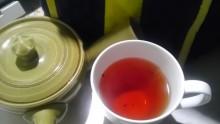 20130805ももたろう紅茶2