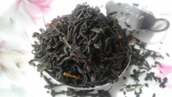 うれしの紅茶振興協議会20130809 嬉野紅茶2013 -茶葉
