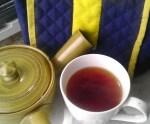 塚本製茶20130809 母子産紅茶2012 -茶液