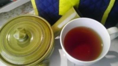 20130818 Tsukigase Tea 紅茶2013 -2