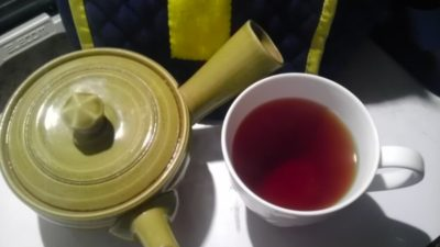 20130828 のびのび和紅茶2013 -2