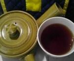 うるおい茶園20130902 morning drop2012 -茶液