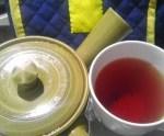 【岐阜】新世紀工房: 東白川生まれの紅茶 -2