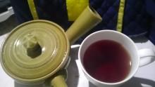 国産紅茶20130908出雲べにふうき2