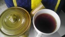 国産紅茶20130910八女紅茶2