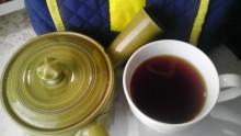国産紅茶20130911知覧紅茶やぶきた2