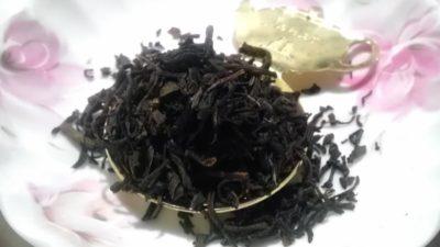 国産紅茶20130913吉田茶園 IZUMI BLACK-TEA2013 -1