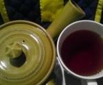 国産紅茶20130913吉田茶園 IZUMI BLACK-TEA2013 -2