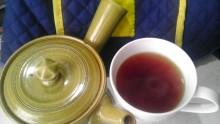 国産紅茶20130916おごせ茶園2