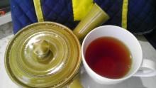 国産紅茶20130918みやざき有機紅茶2