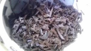 国産紅茶20130919 京都宇治和束茶和束紅茶(白ラベル) -3